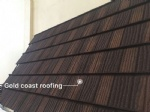 kenya gold coast shake roofing tile
